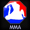 Борьба. MMA