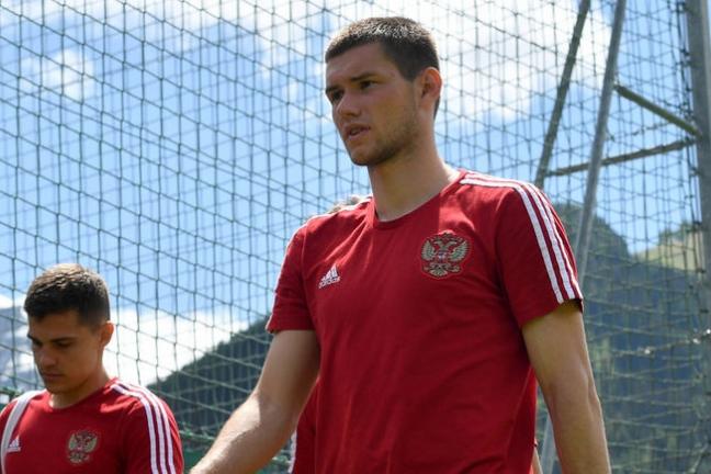 4 июля Ташаев покинет «Динамо» и перейдет в «Спартак»