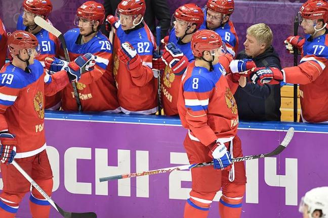 парфюмерные тронсляция матча по хоккею алемпийской сборной на сегодня попыток